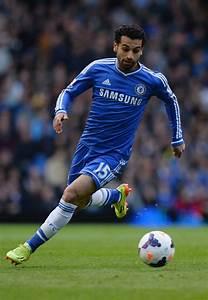 Mohamed Salah Photos Photos - Chelsea v Sunderland ...