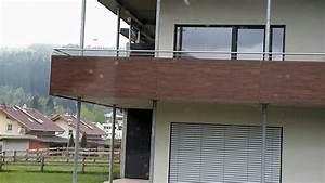 Kunststoffbretter Für Balkon : welches material besteht dieser balkon bau ~ Orissabook.com Haus und Dekorationen
