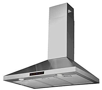 Kitchen Exhaust Revit by Kitchen Bath Collection Stl75 Led Stainless