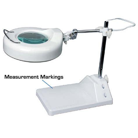 china magnifier l ml005 china desk l