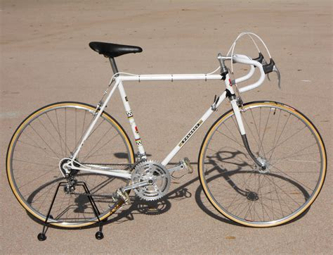 Peugeot Bicycles by Peugeot Px10 531 Tubing A 241 O 1975 Peugeot Bikes