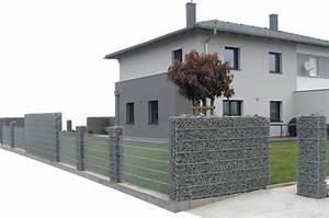 Gitter Für Steine : kieszaun 16 cm n hmer beton kies splitt steinkorb ~ Michelbontemps.com Haus und Dekorationen