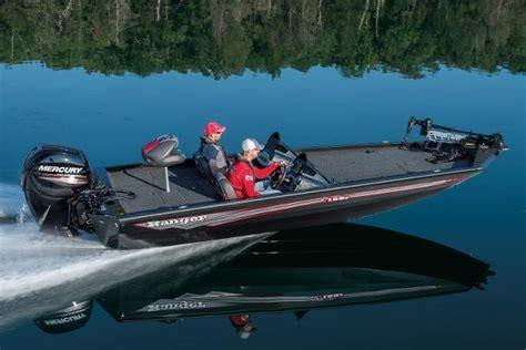 Ranger Aluminum Boats Weight by Ranger Rt198p Aluminum Boats New In Kalamazoo Mi Us