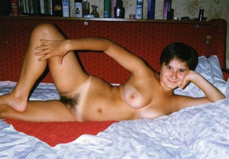 Vintage Photos Of Russian Wife With Big Boobs And Hairy