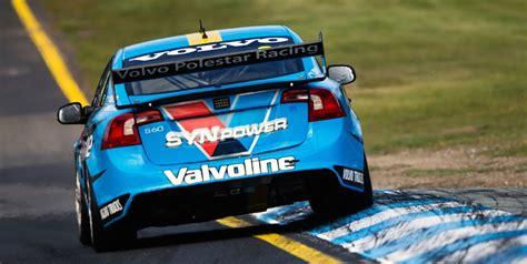 volvos motorsport future  doubt australian division