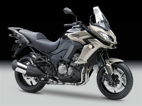 Kawasaki Versys 1000 Backgrounds by 2016 Kawasaki Versys 1000 Feat Gold Jpg 666 215 500