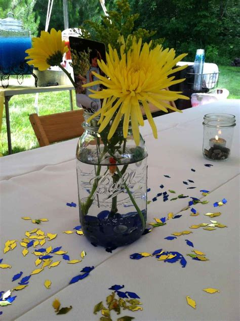 Rustic Country Themed Grad Parties Rustic Graduation Party
