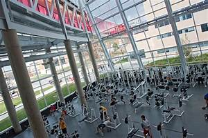 20 Most Impressive College Gyms and Student Rec Centers