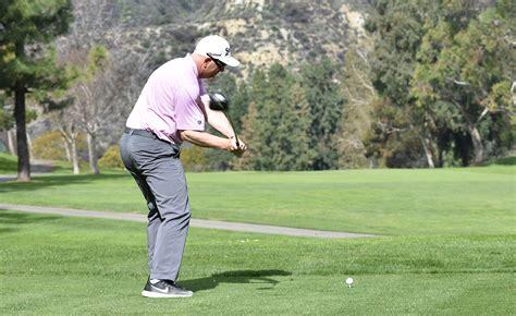 ideal golf swing 50 best golf swing golf tips magazine