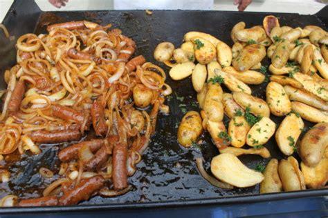 recette cuisine barbecue gaz plancha gaz recette top plancha