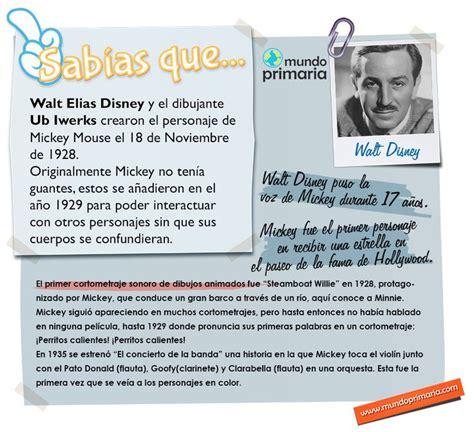 walt disney fue un hombre important 237 simo para todos los