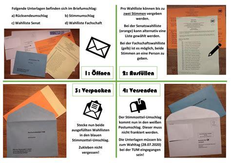 Jul 21, 2021 · bundestagswahl 2021: Briefwahl beantragen - Fachschaft Lehrertum