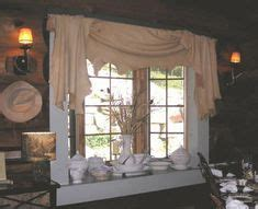1000  images about RUSTIC window treatments on Pinterest