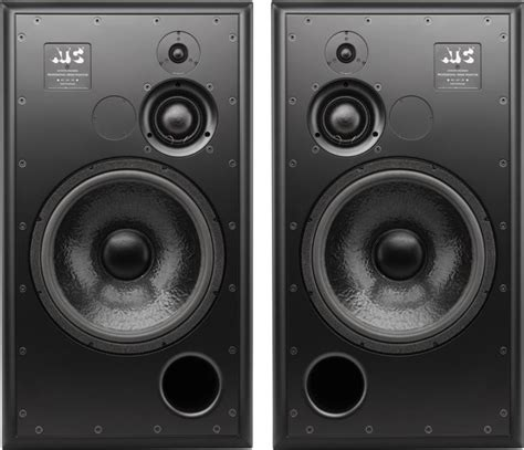 They offer a variety of tables, chairs, end tables, stools and home office furniture. ATC SCM150ASL Pro 15-inch 3-way Powered Studio Monitors   Sweetwater