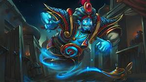 Storm Spirit Loading Screen [The Wishmaster] - DOTA 2 ...