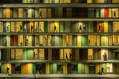 Building Awards Archdaily Shortlisted Arcaid Worlds Karissa