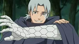 Kabuto Yakushi (Character) - Comic Vine