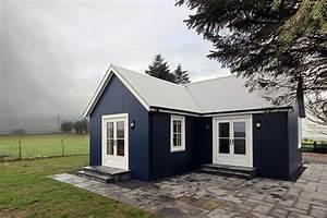 Small One Bedroom Modular Homes