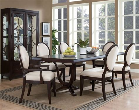 Furniture Dining Room Tables by 15 Inspirations Of Dining Room Table Sets