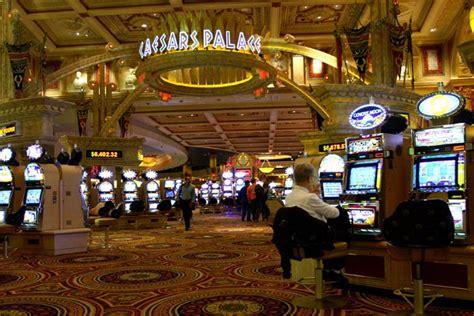 Imposible No Verse ´tentado´ Por Casinos En Las Vegas