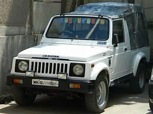 Maruti Gypsy Jeep | Mitula Cars