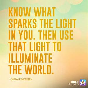 15 Inspiring Quotes from Oprah