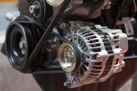 Why Is A Car Alternator Important?