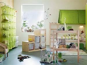 Chambre Ikea Enfant : elegant ides chambre enfant ikea union de meubles pratiques et dcoration colore with ikea meuble ~ Teatrodelosmanantiales.com Idées de Décoration