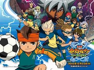 Nintendo Adds Three Free Inazuma Eleven Episodes To 3DS EShop