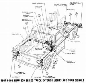 1994 Ford F150 Engine Wiring Diagram And Ford Truck