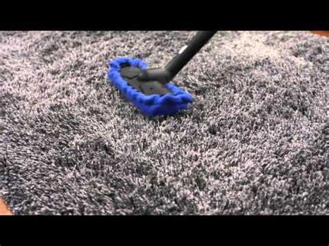 comment nettoyer un tapis 224 poils longs avec un nettoyeur vapeur