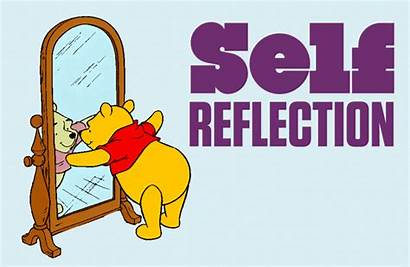 Reflection Self Students Transition Complete Activities Through