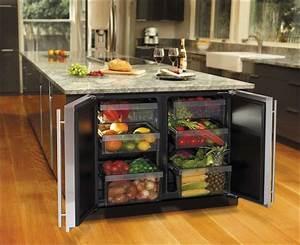 Undercounter, Modular, Refrigerator, For, Your, Kitchen