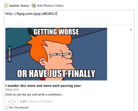 Low Quality Memes - facebook says it s going to purge low quality content and quot meme photos quot
