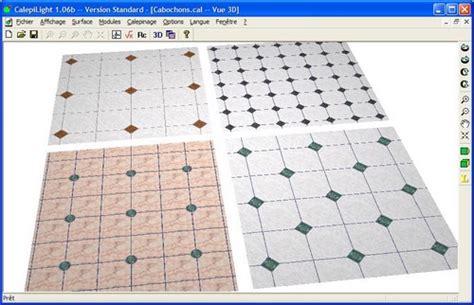 comment d 233 coller du rev 234 tements de sol cherche logiciel de calepinage