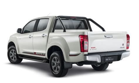 isuzu dmax 2017 isuzu d max x runner special edition on sale