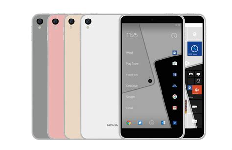 upcoming nokia android phones 2017 a detailed look