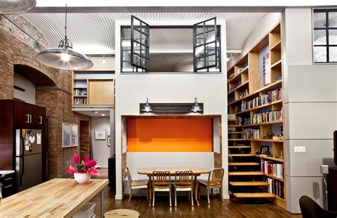loft ideas what to consider when bringing an urban loft style into your home freshome com