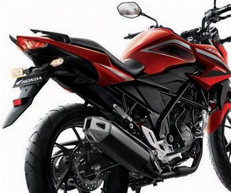 Cb150r Streetfire Image by 2016 All New Honda Cb150r Streetfire