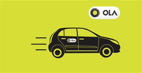 Ola Cabs Sells Your Email Addresses. And Here Is The Proof