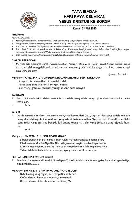 Aplikasi praktis untuk mempermudah mempelajari. Votum Natal Sekolah Minggu Bahasa Batak : 10 Ide Liturgi ...