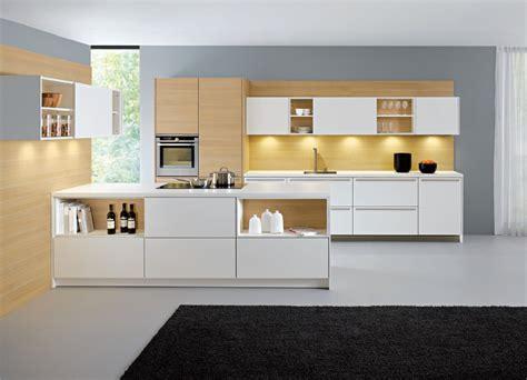 Modern Modular Kitchen Cabinet  Greenvirals Style