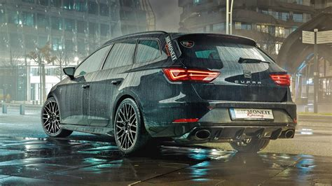 tuned seat leon   power   rs