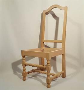 Chaise Louis Xiii : chaise louis xiii bobine dos recouvert les beaux si ges ~ Melissatoandfro.com Idées de Décoration