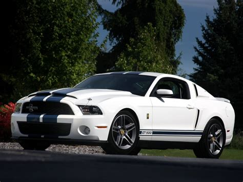 mustang gt500 images ford mustang shelby gt500 specs 2009 2010 2011 2012