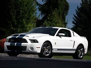 FORD Mustang Shelby GT500 specs - 2009, 2010, 2011, 2012 ...