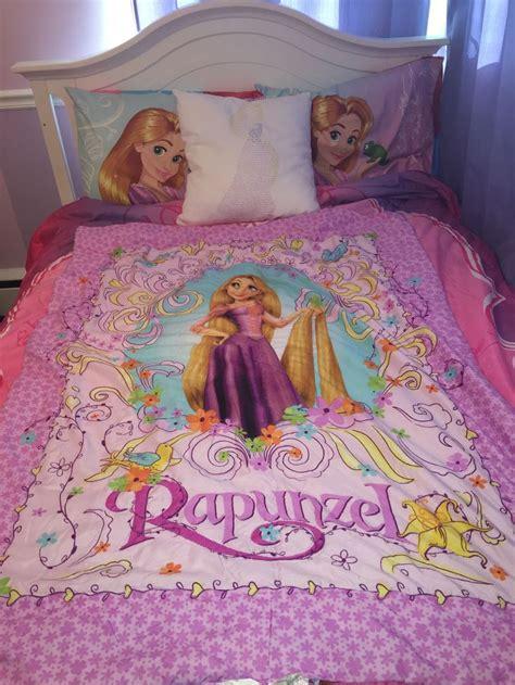 Tempests Finished Rapunzel Bedroom Images On Rapunzel