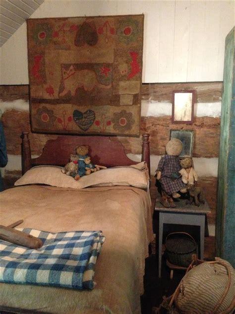 Primitive Bedrooms by Primitive Bedroom Primitive