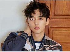 SHINee's Choi Minho reveals his ideal woman; explains how
