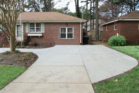 driveway design ideas concrete driveway crack repair nucleus home